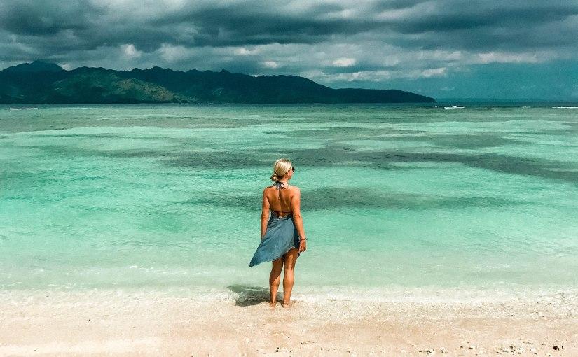 Tropical Escape – Why Visit The GiliIslands