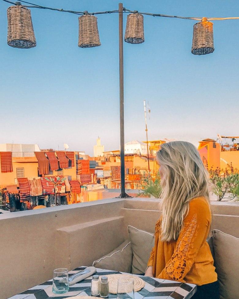 Nomad Marrakesh