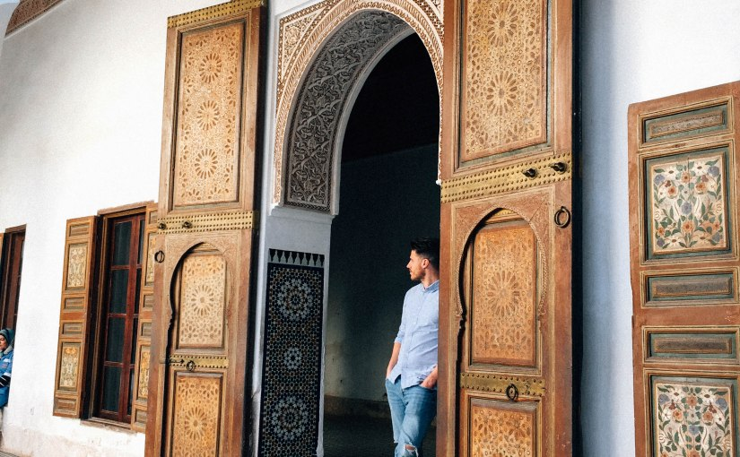 Top To Do's in Marrakesh Under$10