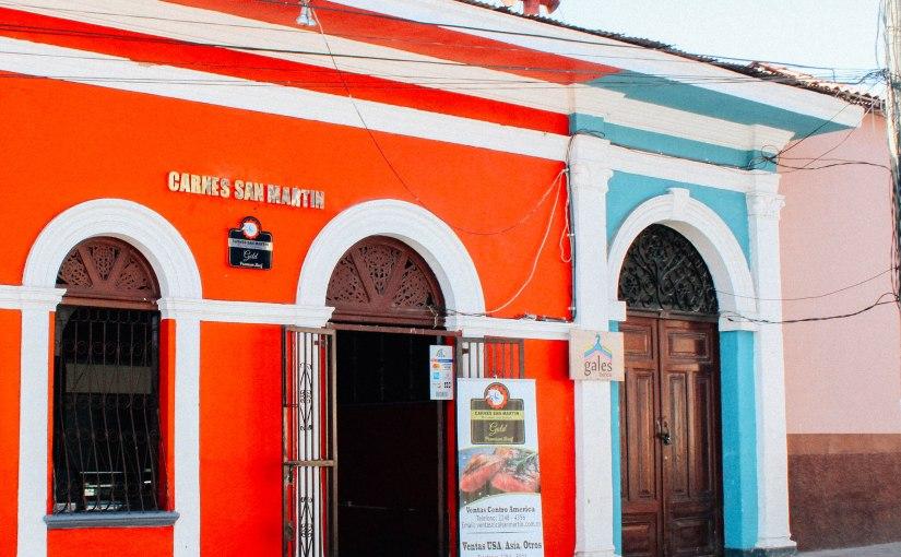 5x Where To Eat inGranada