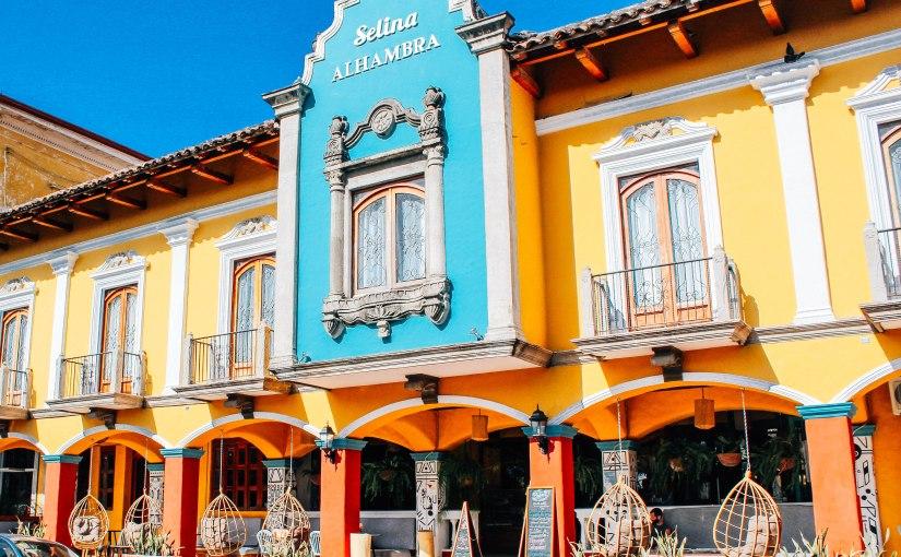 HOTEL TIP – Granada,Nicaragua
