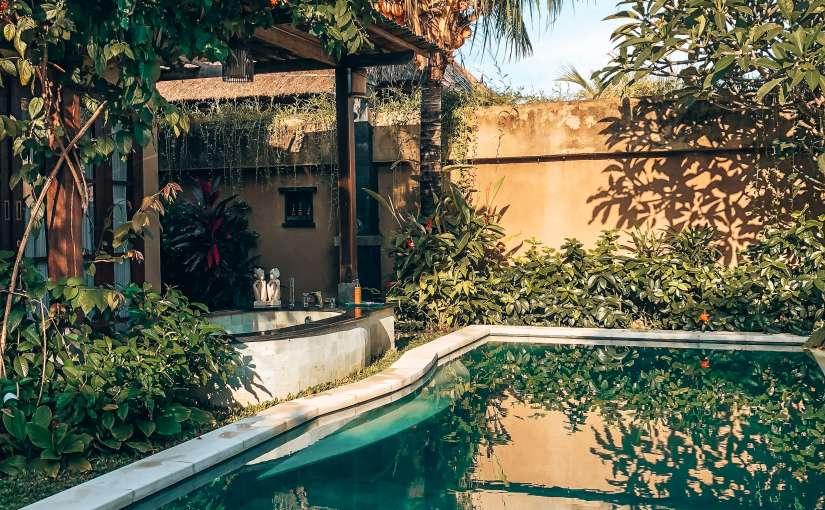 HOTEL TIP: Nyuh Resort & Spa – Ubud,Bali
