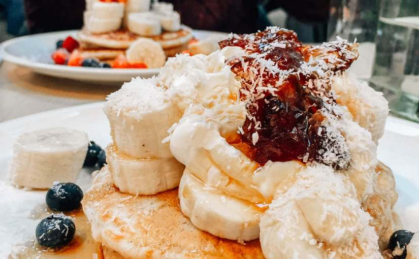 BREAKFAST HEAVEN: 5 restaurants in Amsterdam you don't want to miss outon