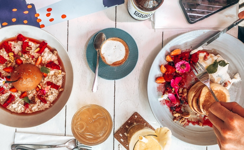 16 cafes you have to try for lunch inCanggu