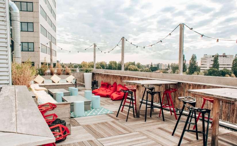 HOTEL TIP: Cityden Up – Amstelveen,Netherlands