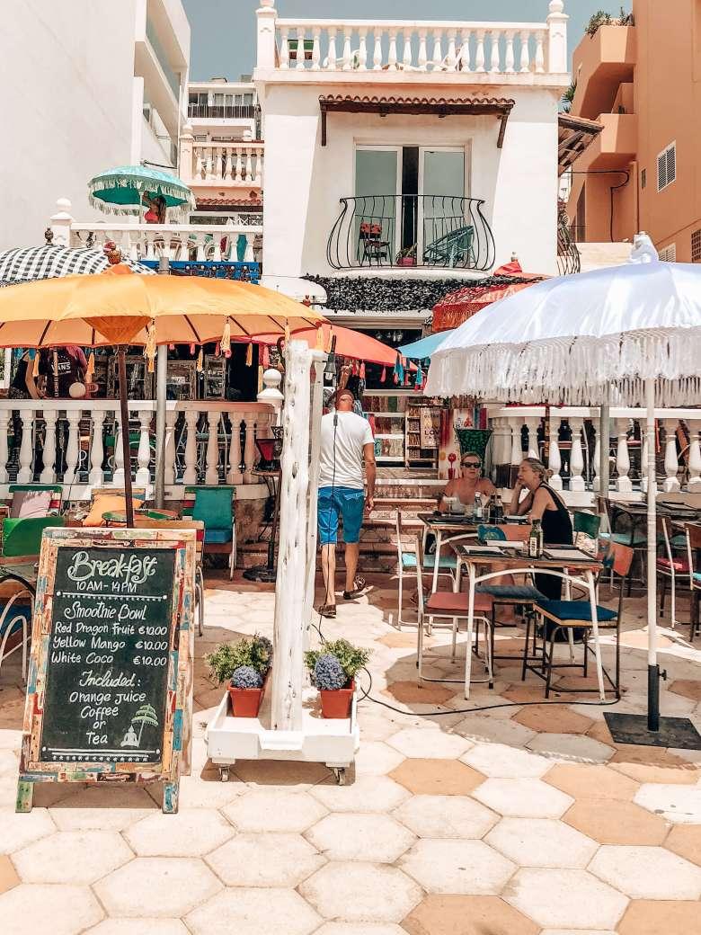 Restaurant Little Ibiza