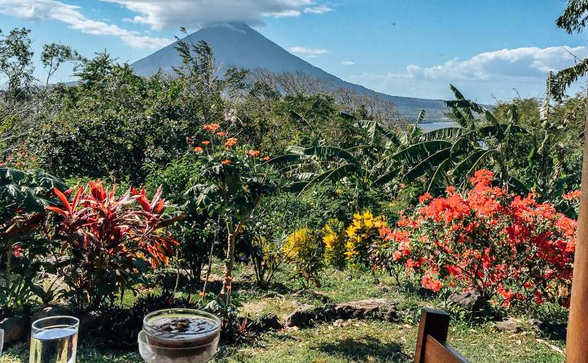 Remote Paradise: A Unique stay on Ometepe Island,Nicaragua