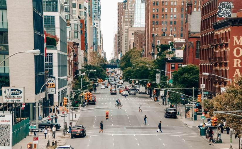 Things to do in NYC on a Budget