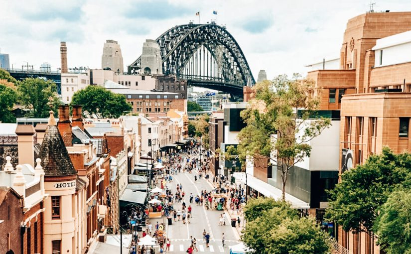 7+ Things to do during your next trip to Sydney