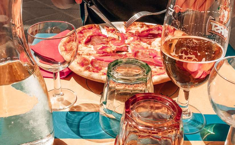 PIZZA, PASTA & STEAK FLORENTINE – Where to find the best in Florence
