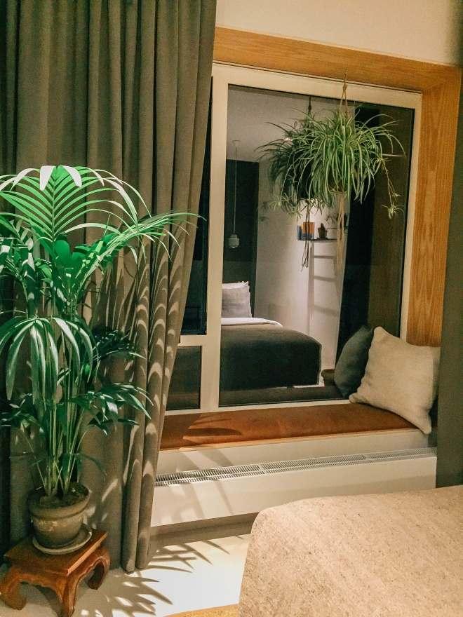 Hotel Le Jardin Secret Brussels