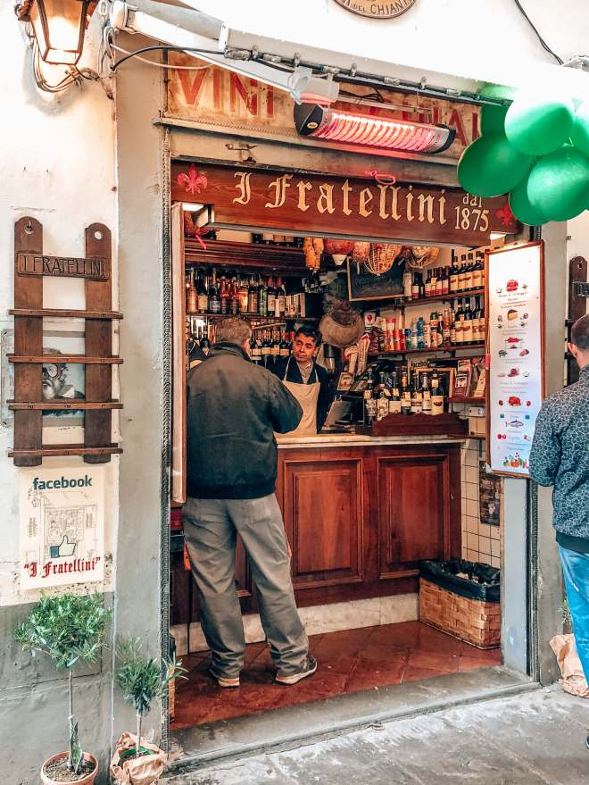 I Fratellini Florence