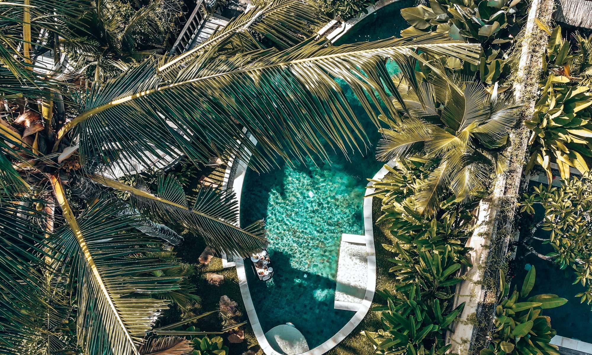 Nyuh resort & spa Ubud