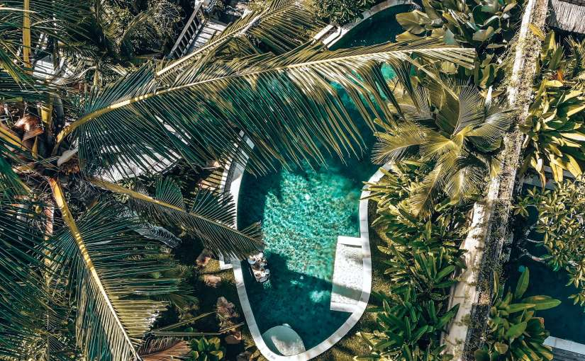 Great hotels for an unforgettable trip to Bali