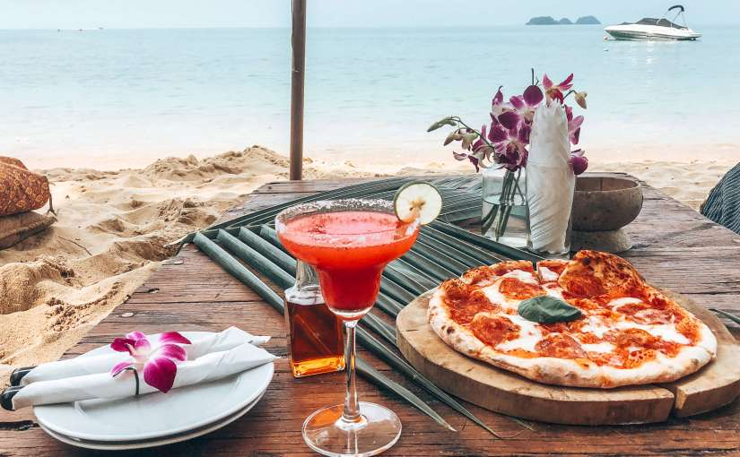 4x Where to eat in Koh Chang