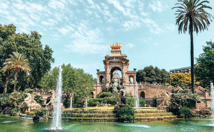 Suprise your partner! 5+ Romantic things to do for Couples in Barcelona