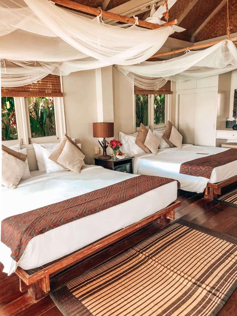 Rooms Away Resort Koh Kood