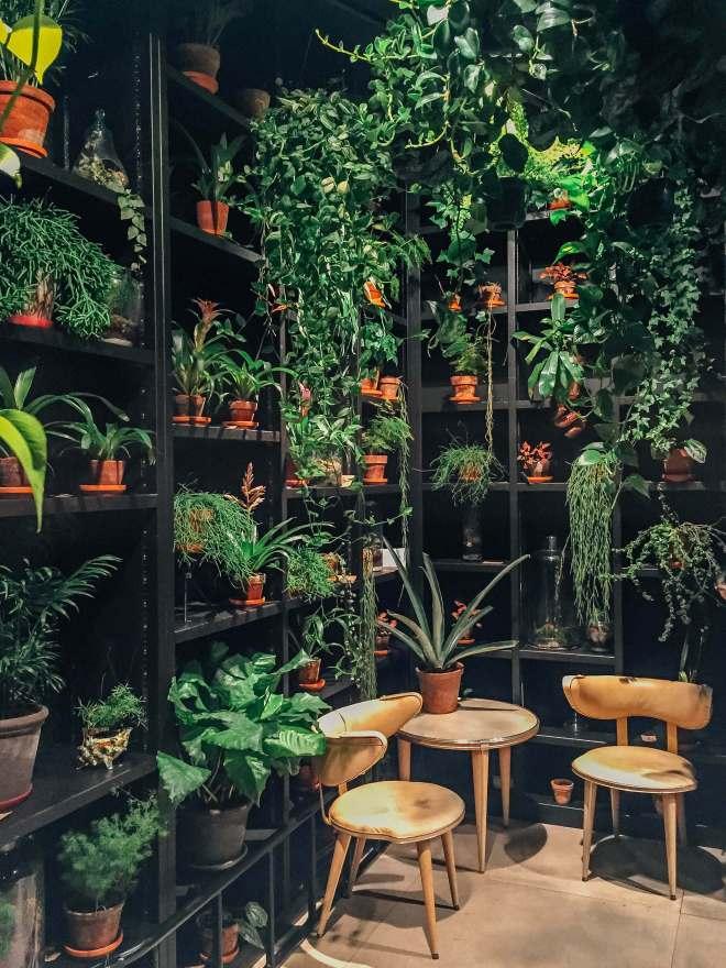 Hotel Le Jardin Secret