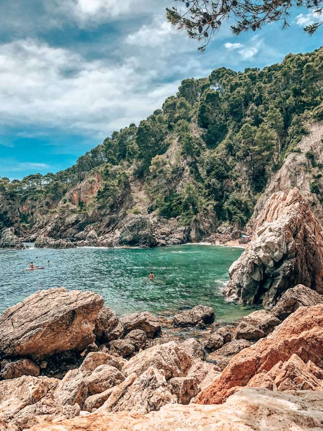 El Golfet Costa Brava